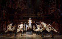 "REVIEW: What makes Austin's rendition of ""Hamilton An American Musical"" special"