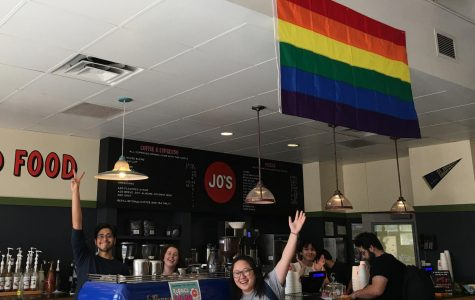 Rainbow on the Hilltop: A Queer History at a Catholic Campus