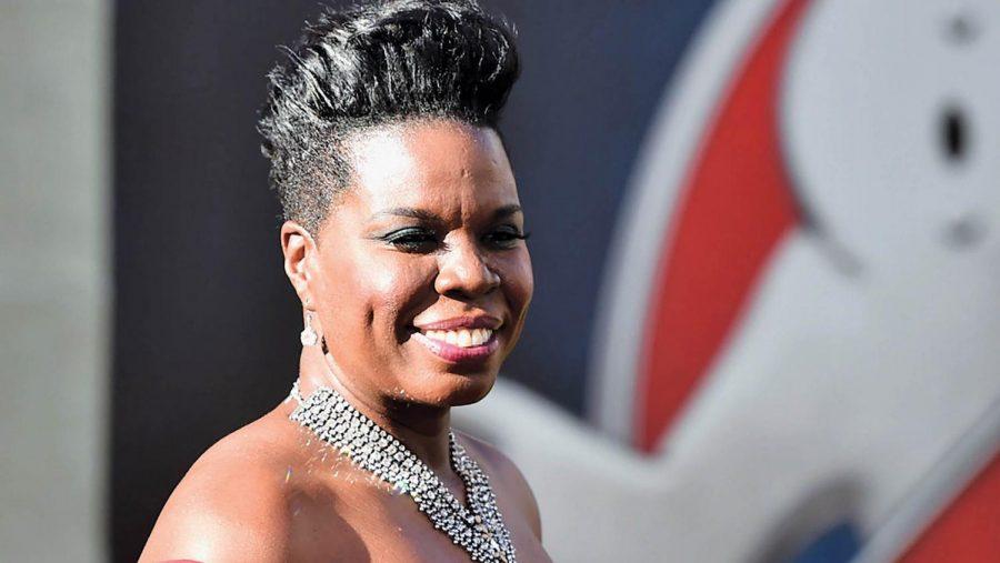 Leslie+Jones+has+led+a+rewarding+career.+With+roles+in+various+movies+and+Emmy+nominations%2C+Jones+is+ready+to+take+on+the+world+post-SNL.