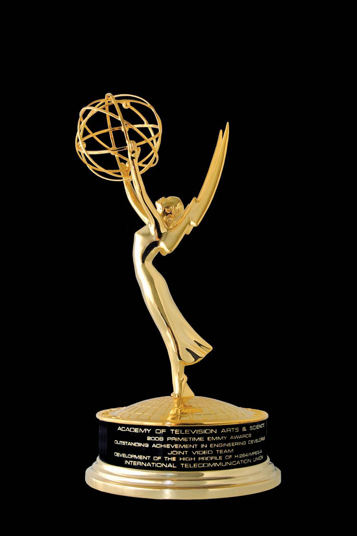 The 71st Primetime Emmy Awards were on Sept. 22. The broadcast garnered 6.9 million viewers.