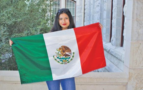 Students express culture, identity during Hispanic Heritage Month