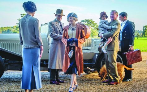 'Downton Abbey' gets silver screen debut much to fan delight
