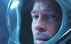 New Brad Pitt sci-fi film explores complexities of emotion, loss