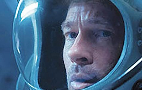 'Ad Astra' currently has an 83% on Rotten Tomatoes and is certified fresh among critics.