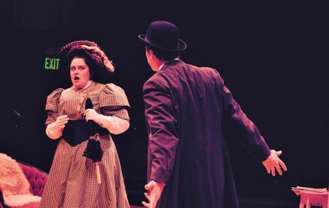 "Mary Moody Northen Theatre Performs Classic Farce, ""A Flea in Her Ear"""