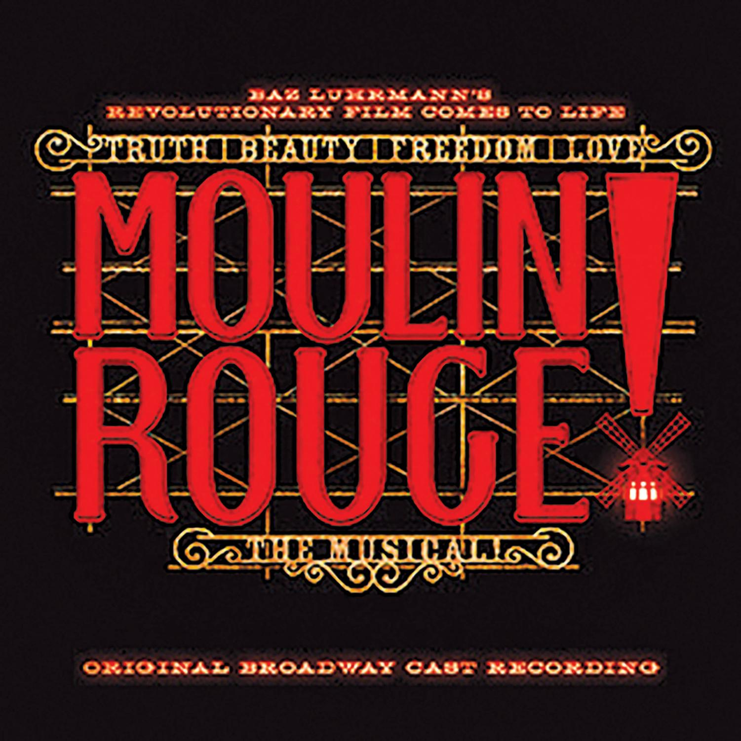 Based on a movie by the same name 'Moulin Rouge!' opened on Broadway this past July to great reviews.