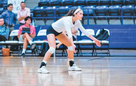 SEU volleyball has high expectations for season, starts with winning record