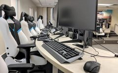 Esports introduced as SEU's newest varsity program, training facilities now complete
