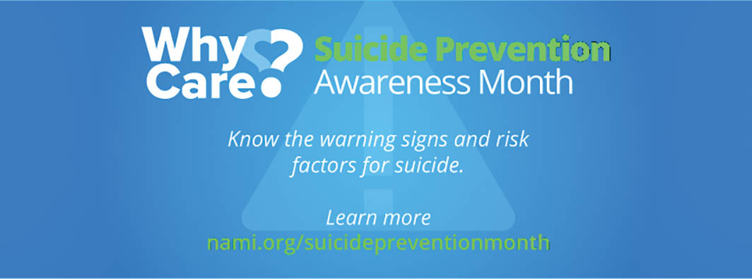 On average, 120 suicides occur every day. Numbers have continued to rise over the past few years.