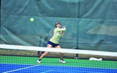 Former women's tennis athlete awarded with prestigous sportsmanship award