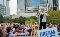 Warren rally sparks enthusiasm as 2020 campaign continues