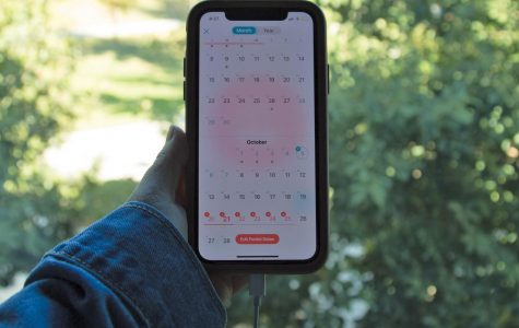 Period tracking app shatters stigma surrounding reproductive health