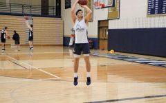 Following last year's historic season, men's basketball prepares replicate success in new conference