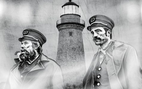 'The Lighthouse' defies typical thriller genre gimmicks with stellar acting