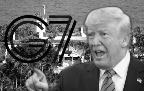 Trump continues to embarrass nation concerning G7 Summit