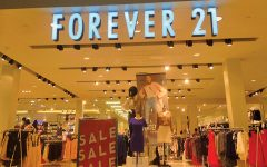 Forever 21 disregards ethical concerns of conscious consumers