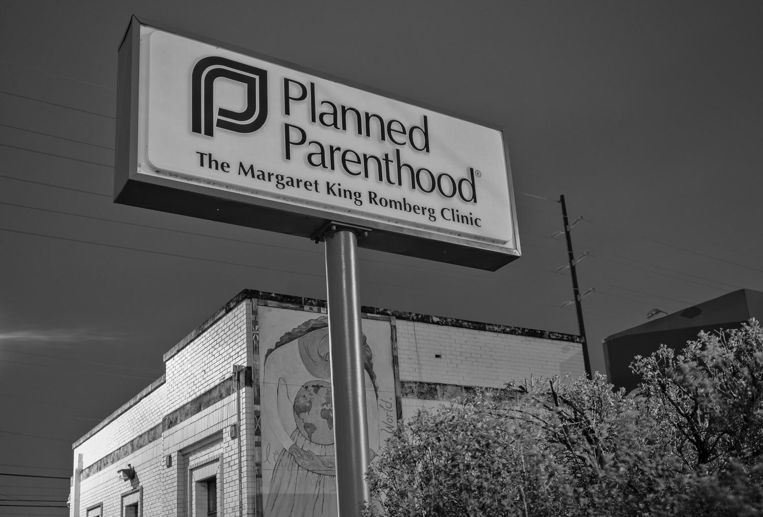 In Planned Parenthood's annual report from 2018, the organization provided STI testing and treatment for about 4,723,985 people. Abortions only made up 3.4% of the organization's services.