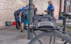 Statistics show Austin ranks twice as high as national average for police violence
