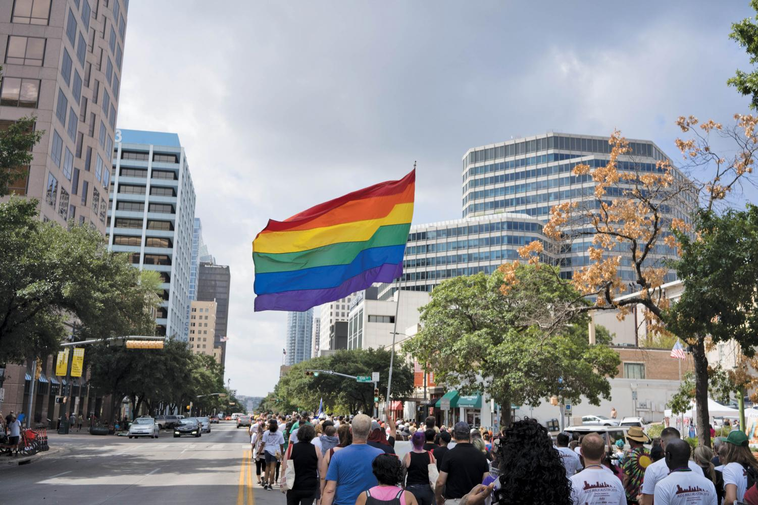 Since 1990, National Bisexuality Awareness Day has been celebrated on September 23.