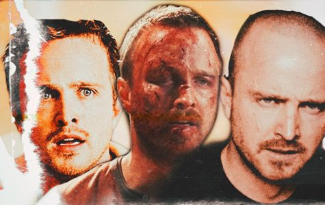 'El Camino: A Breaking Bad Movie,' chronicles the life of Jesse Pinkman after his escape to freedom in the 'Breaking Bad' finale in 2013.