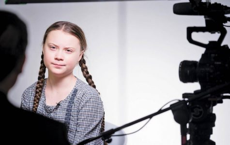 Young climate activist proves to be important voice amidst crisis