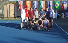 Club tennis provides physical escape, de-stress from academics