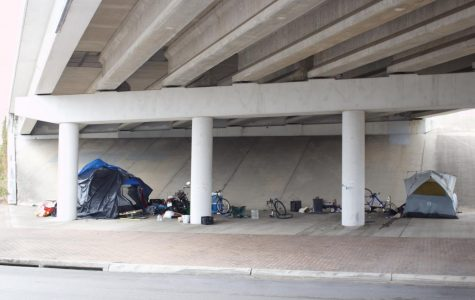 Governor fails to help homeless population, individual action may be necessary