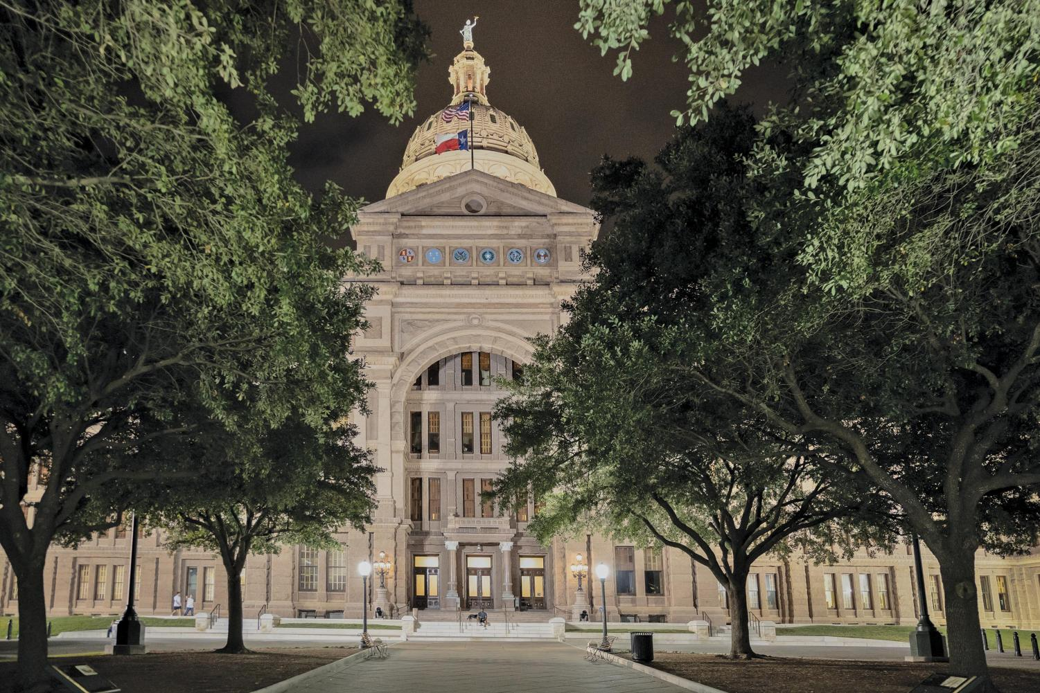 Texas House Speaker Dennis Bonnen was planning on running for re-election before the scandal unfolded. He is now stepping down from the election after backlash from his recent comments. Bonnen has been in office as a state representative since 1997, three years after graduating from St. Edward's.