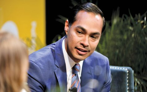 Secretary Castro talks impeachment, immigration and 2020 election during one-on-one