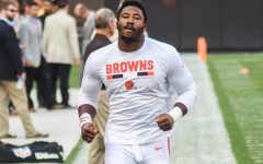 Myles Garrett's punishment for TNF's helmet incident is well-deserved