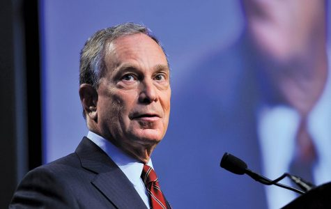 New York track record proves Bloomberg isn't fit to be president