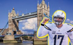 COMMENTARY: Chargers should leave L.A. for London, become first international NFL team