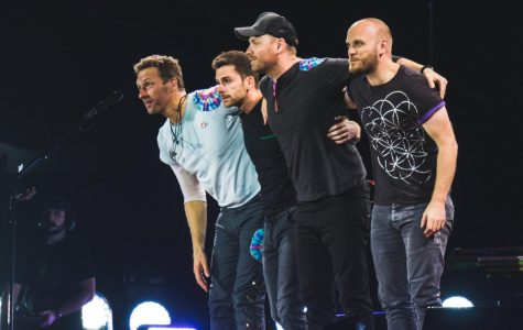 Coldplay's eighth studio album demonstrates bands ability to adapt, reflect