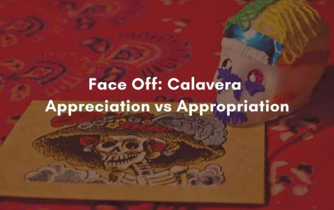 Face Off: Calavera: Appreciation vs Appropriation
