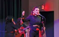 Culture, music, empowerment: All-women mariachi band takes the Hilltop