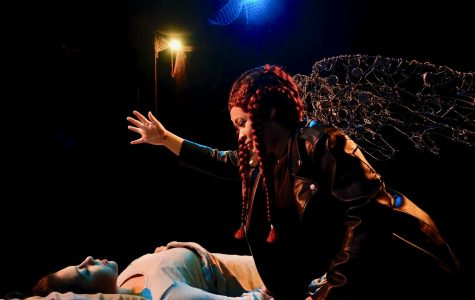 Mary Moody Northen production of 'Marisol' wows audience with magical realism