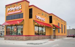 Popeyes' employees are human beings, should be respected