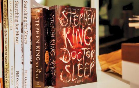 While decent, 'Doctor Sleep' is a snore without reading the orginal books