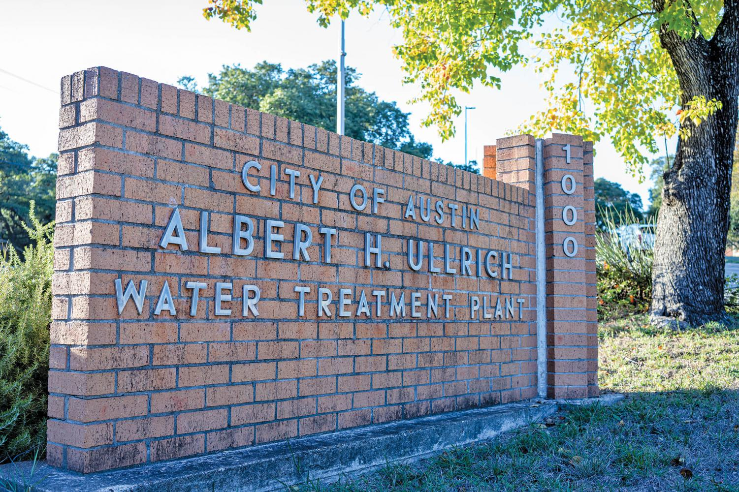 The City of Austin's water treatment plant is located on 1000 Forest View Dr, Austin, TX 78746. The water boil notice in 2018 lasted seven days and affected citywide water quality.