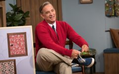 New heartfelt Mr. Rogers biopic asks 'Won't you be my neighbor?'