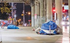 TxDOT to clear homeless encampments in response to Gov. Abbott's latest orders