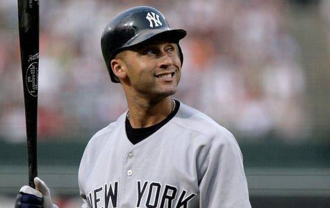 With a legendary career in New York along with an impressive resume, Derek Jeter's induction to the Hall of Fame seems like a no-brainer.