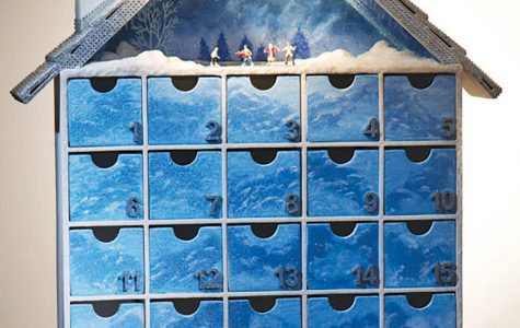 Avoid Advent calendars this season; spend money wisely