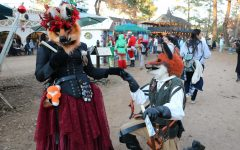 Sun sets on 45th annual Texas Renaissance Festival following weeks of wonders