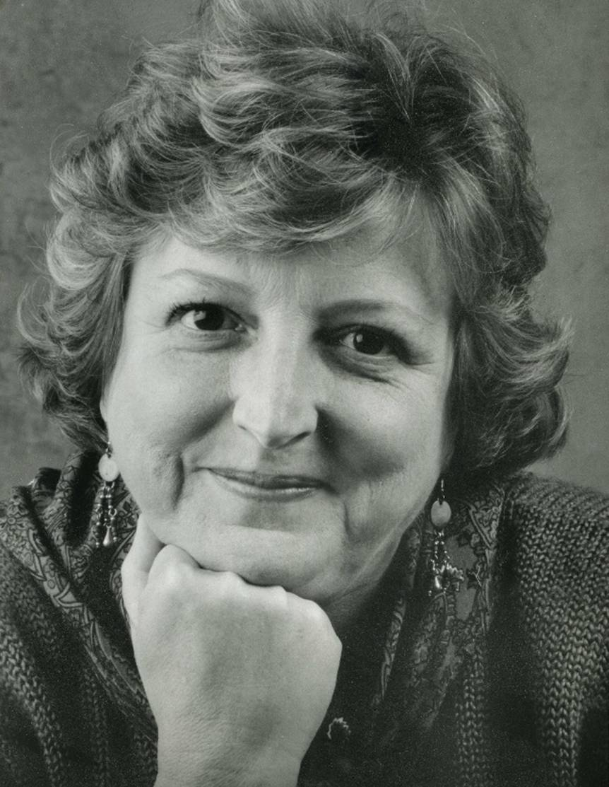 Schultz joined the St. Edward's community in 2002 until her death in 2010. She is remembered for her contributions to the field of journalism and mass communication.