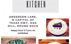 Jack Allen's Kitchen prides itself on locally sourced food. On Feb. 4, Jack Allen's is hosting its 10th Party on the Patio benefiting The Lone Star Paralysis Foundation.