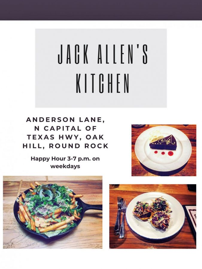 Jack Allen's Kitchen serves up quality