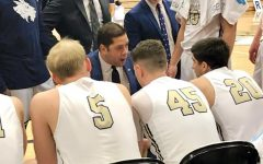 Cook earns 300th career win, two Hilltoppers reach 1,000 career points