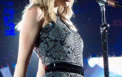Taylor Swift's Reputation Stadium Tour grossed $345.7 million, making it the third highest grossing female tour. 'Miss Americana' premiered on Jan. 31 on Netflix.