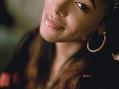 'Age Ain't Nothing But a Number' peaked at number 18 on the Billboard 200 in 1994. It spent 34 weeks on the chart. Aaliyah progressed up the chart with her 2001 self titled album reaching number 1.